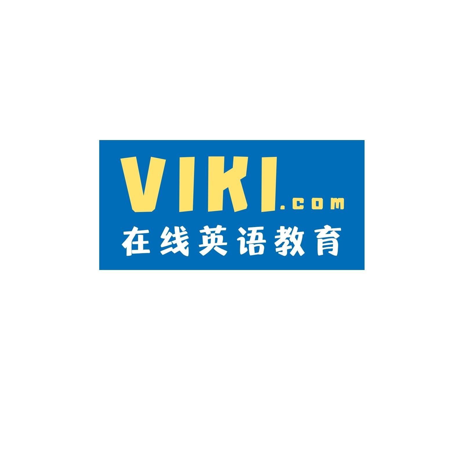 蓝黄色矩形创意文字教育公司logo简约教育中文logo