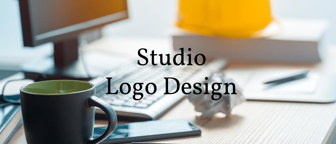 如何设计个人工作室标志?3个思路帮你快速搞定品牌logo
