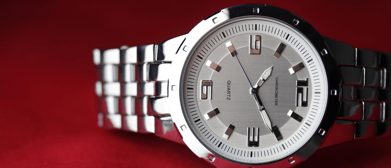 电商设计∣手表banner广告在视觉方面,需要注意哪些?