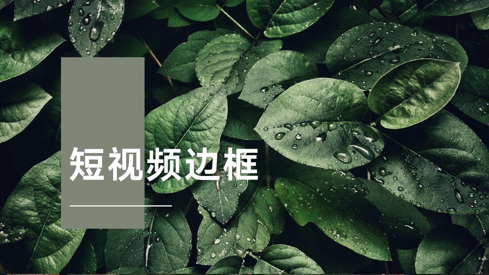 白蓝黑色山峦手机聚光灯人物产品介绍演示文稿 (26)