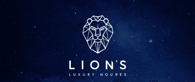 除了米高梅片头那只怒吼的狮子,这些品牌也偏爱狮子logo设计